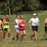 L. Battilomo - Appia Run 2016
