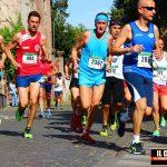 E. Di Paolo - Appia Run 2016