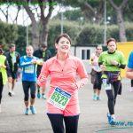 Fabiola Cesarini - Corsa di Miguel 2016