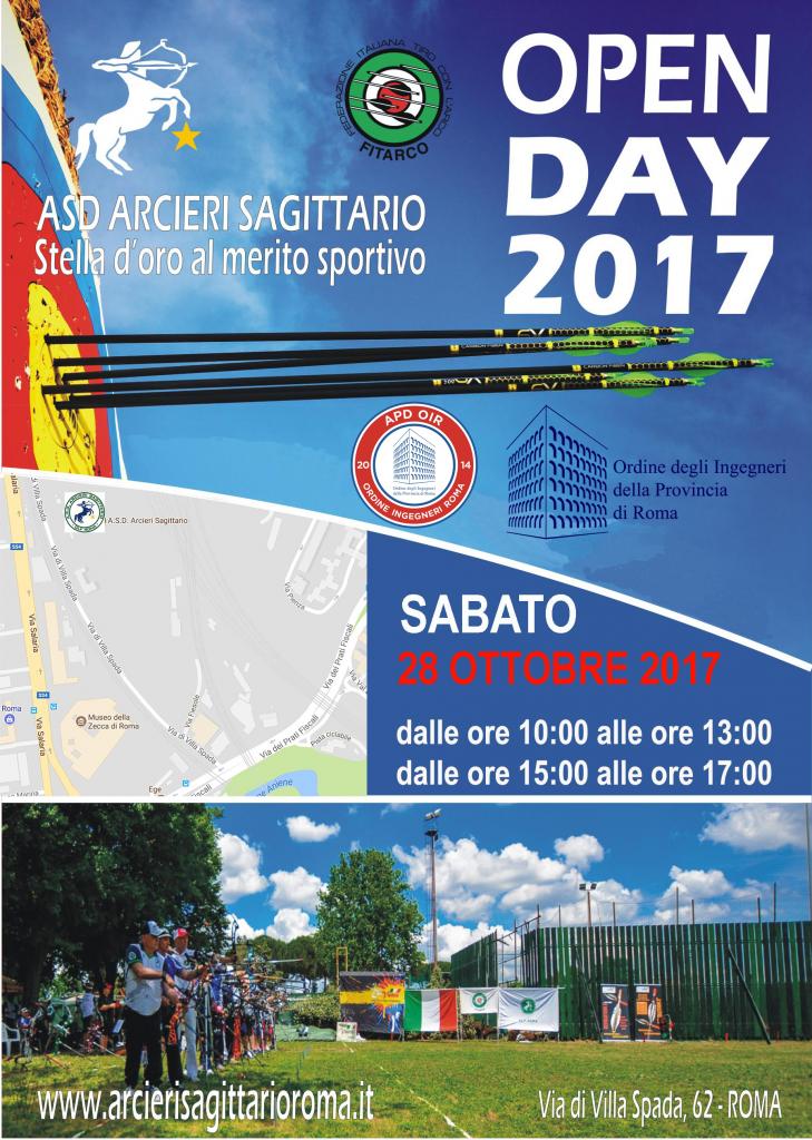 BOZZA locandina Open Day 2017